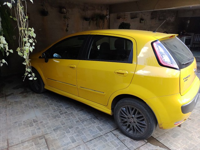 Fiat Punto Sporting - Foto 2