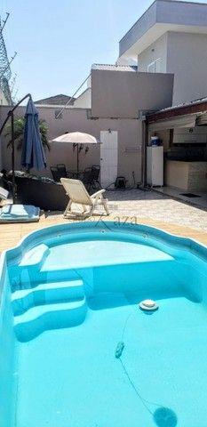 Casa / Condomínio - Loteamento Villa Branca - Locação - - Foto 19