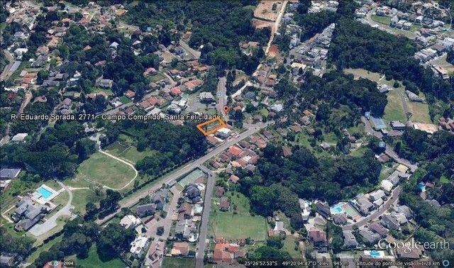 TERRENO à venda com 1738m² por R$ 1.800.000,00 no bairro Campo Comprido - CURITIBA / PR - Foto 19