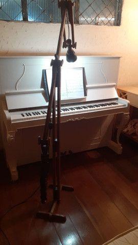 Piano semi novo Schneider  - Foto 4