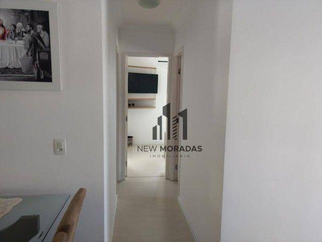 Residencial Linea Verde , Apartamento com 2 dormitórios à venda, 56 m² por R$ 299.900 - Fa - Foto 18