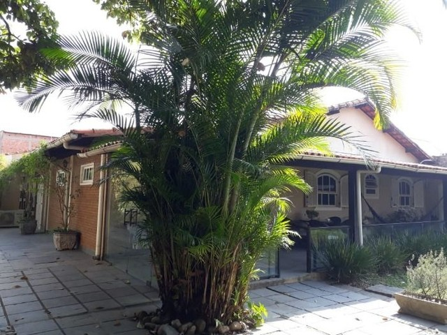 Casa à venda com 4 dormitórios em Morada da colina, Resende cod:2737