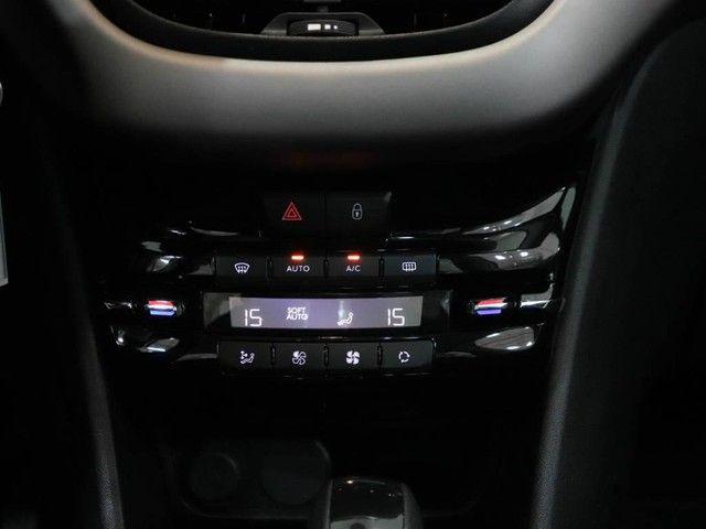Peugeot 208 GRIFFE 1.6 16V AT FLEX - Foto 12