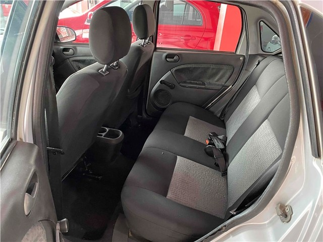 Ford Fiesta 2012 1.6 rocam 8v flex 4p manual - Foto 9