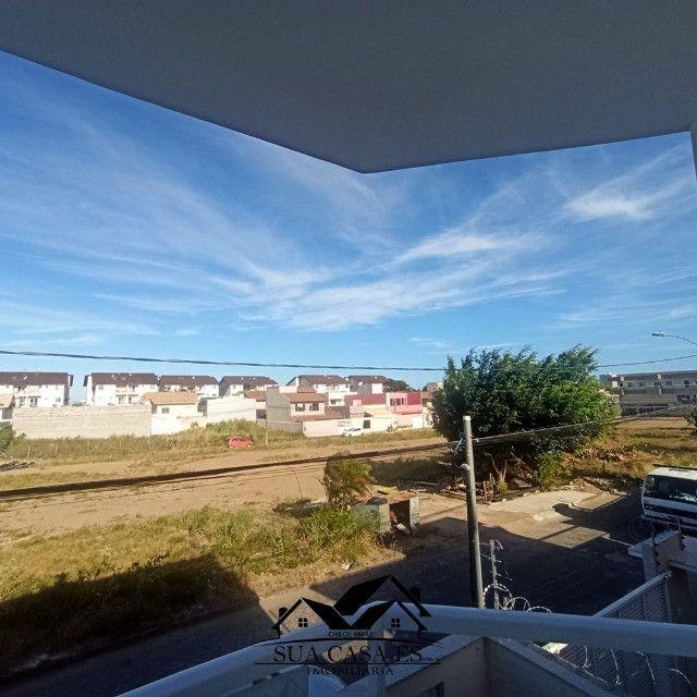 MG. Linda Casa Duplex 3 quartos com suite. Bairro Colinas de Laranjeiras - ES - Foto 20