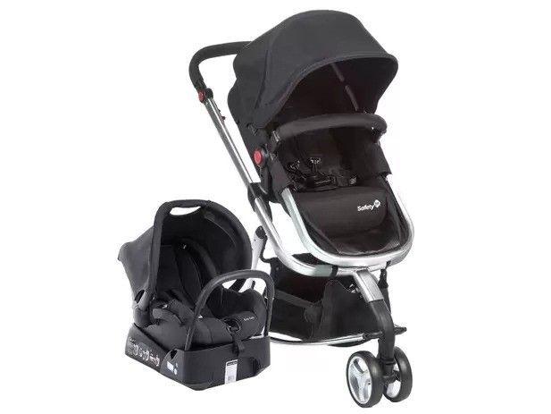 *Somente Carrinho de bebê* - safety 1st mobi