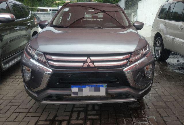 Mitsubishi Eclipse Cross 1.5 T AWD