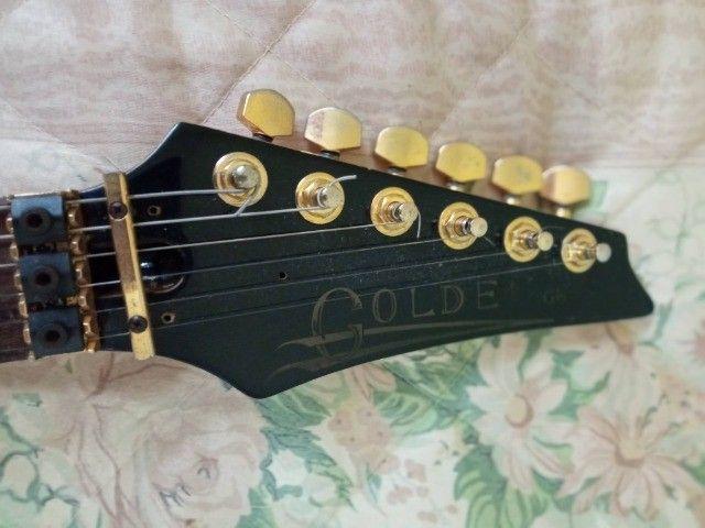 Guitarra Golden Gh88 - Foto 3