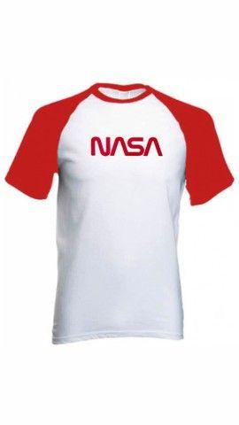 Camisa Nasa - Masc e Fem - Foto 2