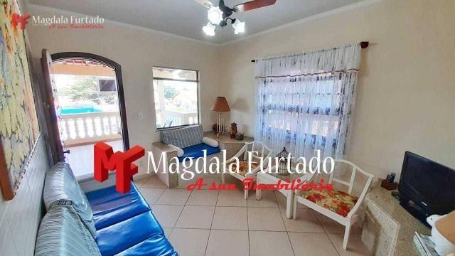 Casa à venda, 10 m² por R$ 360.000,00 - Caminho de Búzios - Cabo Frio/RJ - Foto 4