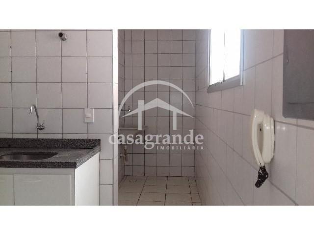 Apartamento para alugar com 3 dormitórios em Umuarama, Uberlandia cod:10 - Foto 16