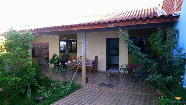 Casa à venda com 2 dormitórios em Cj cidade alta ii, Maringá cod:1110007058