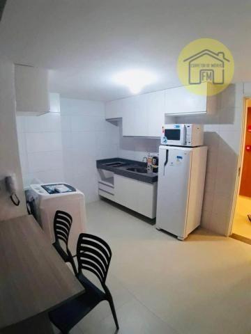 Apartamento para alugar no bairro Casa Caiada - Olinda/PE - Foto 5