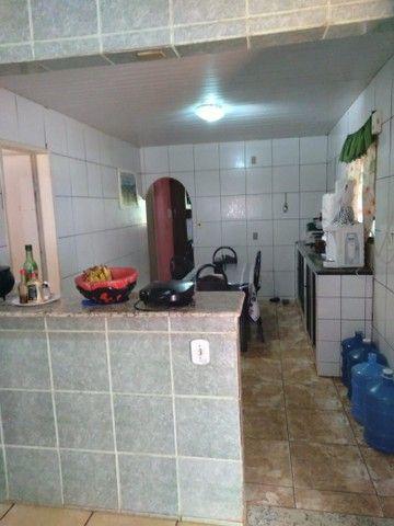 VENDO EXCELENTE CASA EM LUZIÂNIA - Foto 4