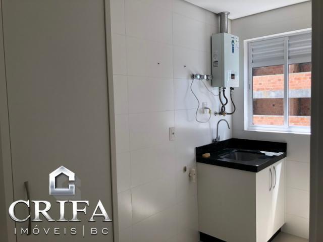 Apartamento no Ed. Terra e Mar, 03 Suítes, Centro, Balneário Camboriú- SC - Foto 7