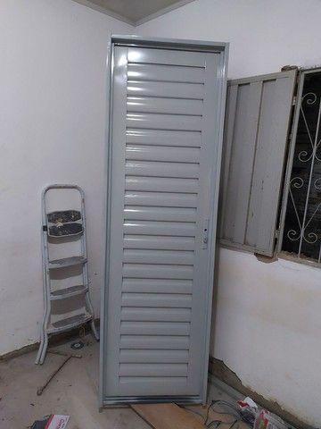 Porta nova ( pintada )