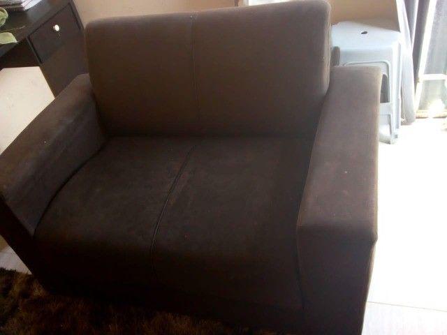 Vendo está sofá