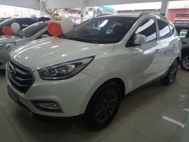 Hyundai IX35 2.0 MpfiI Gl 16V Flex 4P Automatico - Foto 5