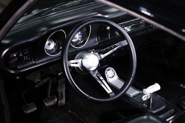 Ford Maverick 1977 V8: - Foto 3