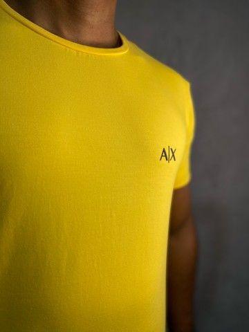 T-shirt Armani  - Foto 4