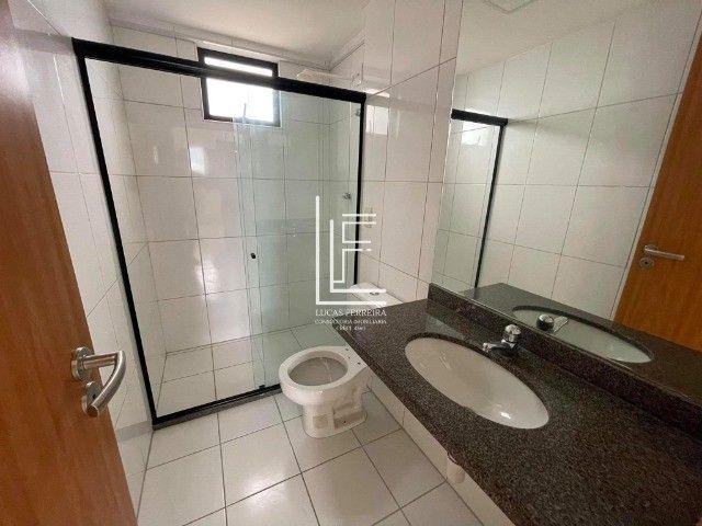 Excelente oportunidade apartamento na Jatiúca - Parcelamento em até 100x - Foto 7