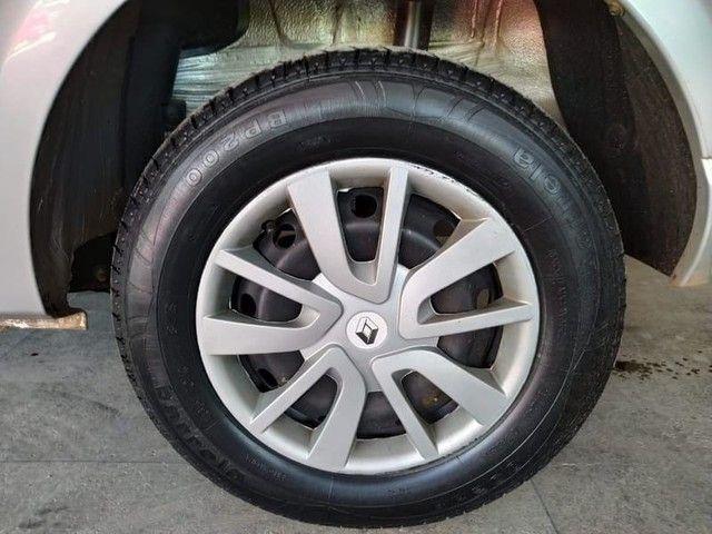 Renault SANDERO EXP1016V - Foto 10