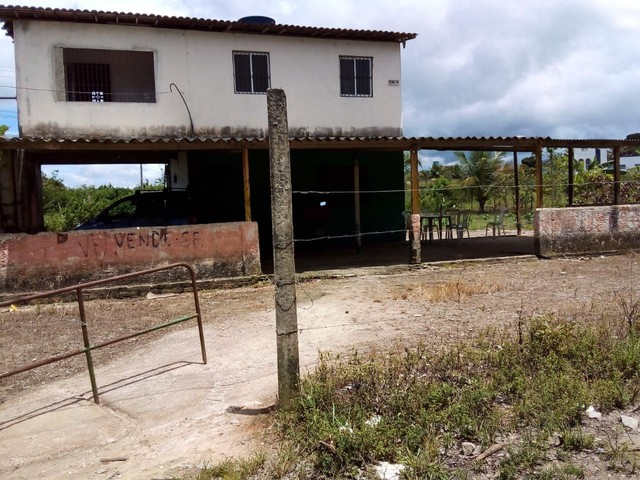 Casa em Barreiros