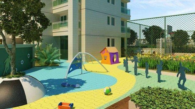 Living Garden Residencial - 152 a 189m² - 3 a 4 quartos - Fortaleza - CE - Foto 7
