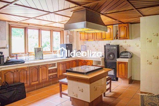 Sítio para Venda em Teresópolis, Granja Guarani, 3 dormitórios, 1 suíte, 3 banheiros, 7 va - Foto 7
