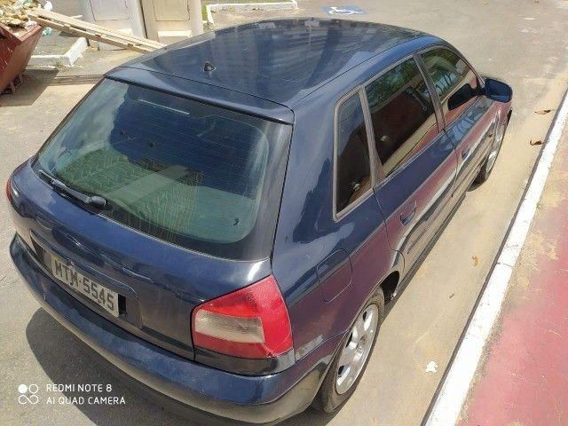 Audi a3 aspirado - Foto 3