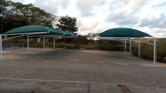 Sombreadores e Sombrites e tendas  - Foto 2