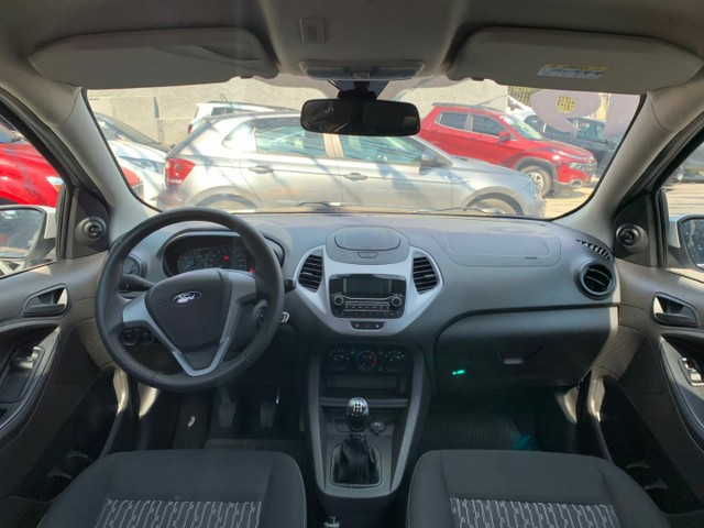 Ford Ka SE  2019    - Foto 10