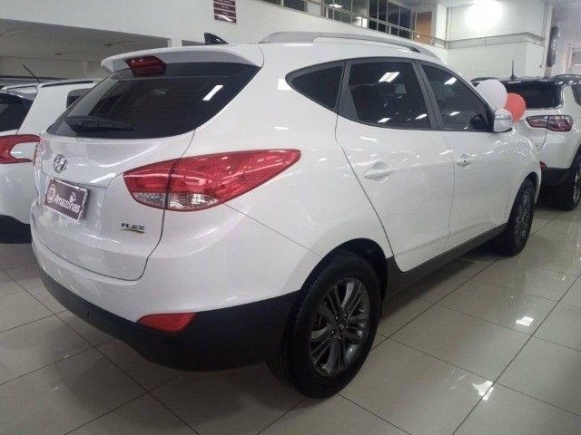 Hyundai IX35 2.0 MpfiI Gl 16V Flex 4P Automatico - Foto 2