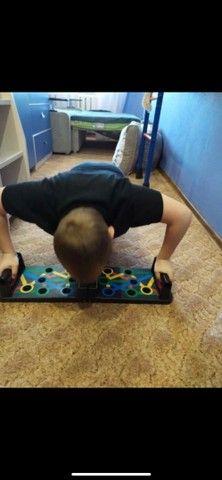 Prancha de Exercício 14 em 1  - Foto 3