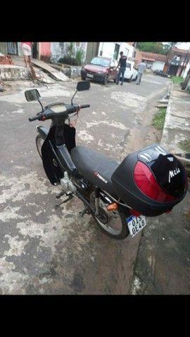 Vendo traxx 50 ano 2011 - Foto 2
