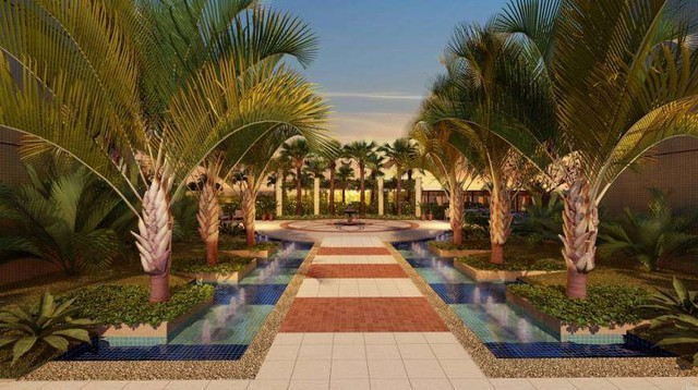 Living Garden Residencial - 152 a 189m² - 3 a 4 quartos - Fortaleza - CE - Foto 14