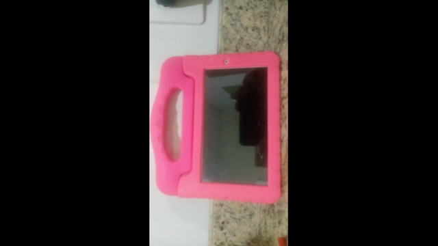 Vendo tablet infantil