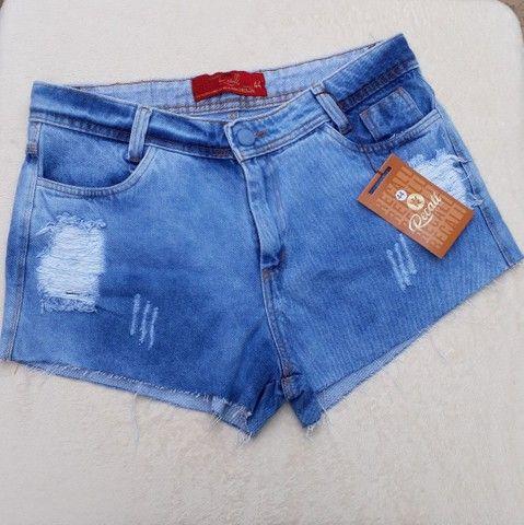Short jeans em atacado  - Foto 4