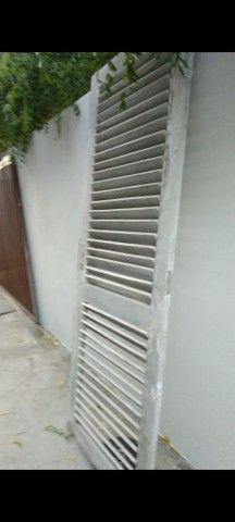 Porta de madeira  - Foto 5