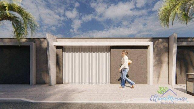 Casa à venda, 103 m² por R$ 360.000,00 - Parnamirim - Eusébio/CE - Foto 7