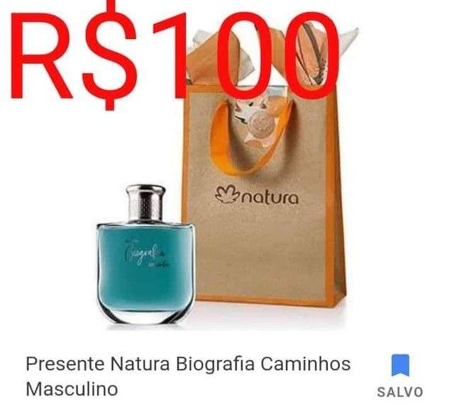 Perfumes masculino da natura - Foto 6