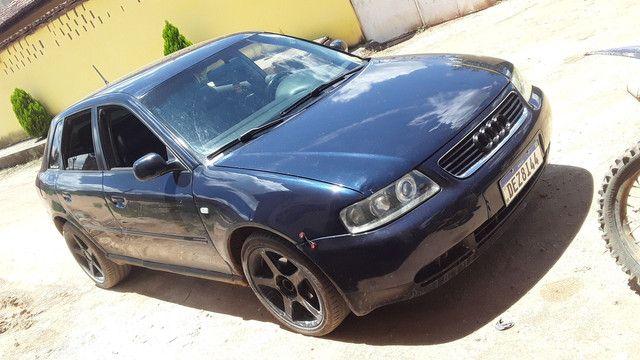 Audi a3 2001  - Foto 2