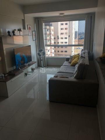 Apartamento à venda com 2 dormitórios em Ceilândia norte (ceilândia), Ceilândia cod:MI1446