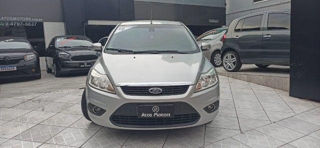 Ford Focus Sedan - Foto 7