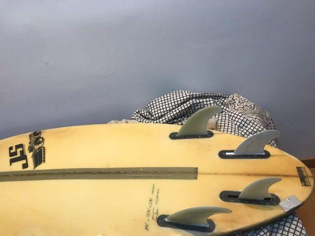 Prancha de surf 5.4 JS - Foto 6