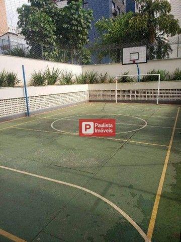 São Paulo - Apartamento Padrão - Brooklin Paulista - Foto 4