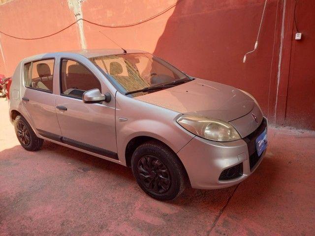 Renault Sandero 12/12 - Foto 4
