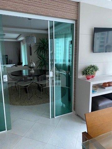 Lindo Apartamento com Ampla Sacada e Vista para o Mar na Barra Sul - Foto 5