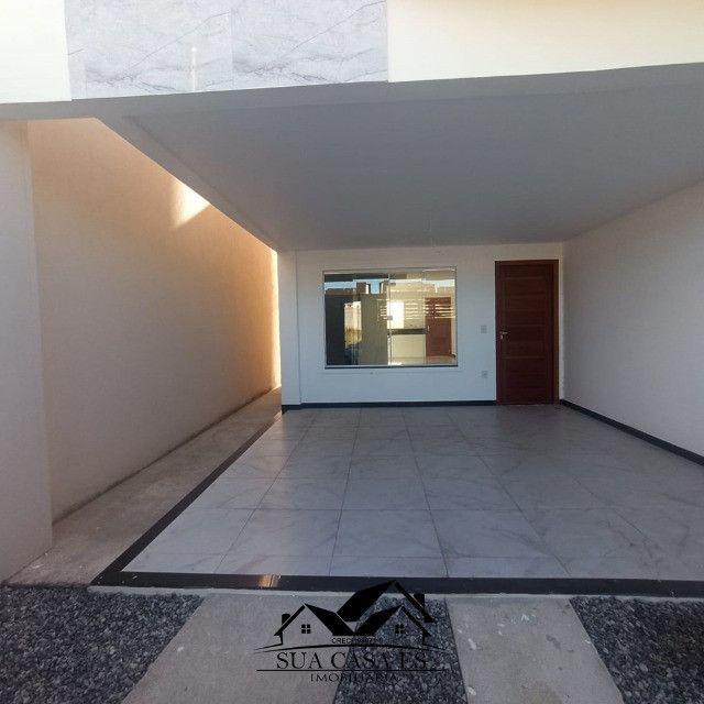 MG. Linda Casa Duplex 3 quartos com suite. Bairro Colinas de Laranjeiras - ES - Foto 12