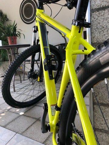 Bike - Bicileta - Cannondale Trail 6 2020  - Foto 3